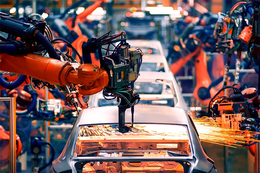 Teollisuusvalaistus