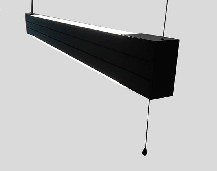 LED-valaisimet / Mirko suoralla-epäsuoralla valolla