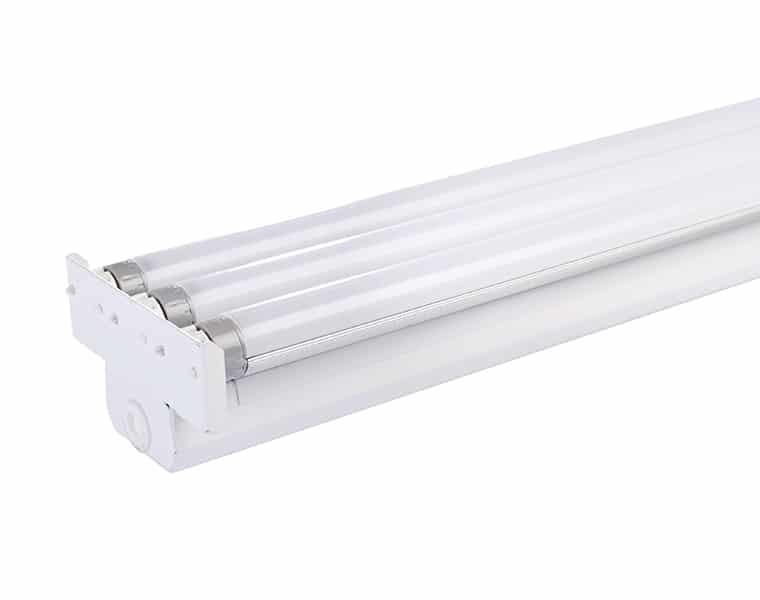 LED-valaisimet / Teva slim -valaisin vaihdettavalla valonlähteellä.