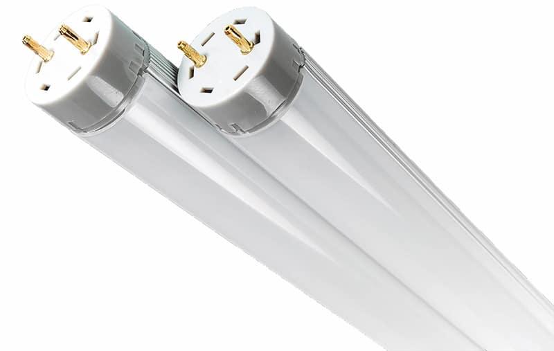 G-sarjan LED-valoputket.